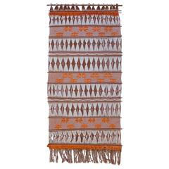 Scandinavian Hanging Textile