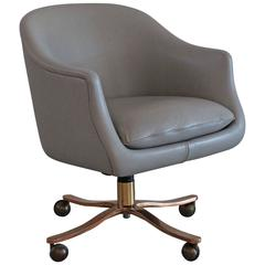 Ward Bennet Desk Chair