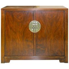 Baker Far East Double Door Commode by Michael Taylor