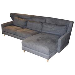 Antique And Vintage Sectional Sofas 433 For Sale At 1stdibs