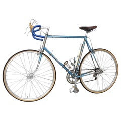Campagnolo Equipped Raleigh Professional Ten Speed Bicycle complete and original