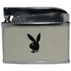 Vintage Playboy Lighter, 1970s