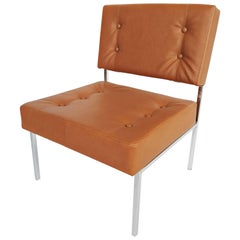 Mb Tex Mercedes Lounge Armchair, 1970s