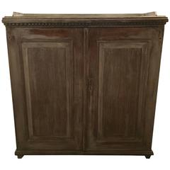 19th Century Swedish Gustavian Sideboard