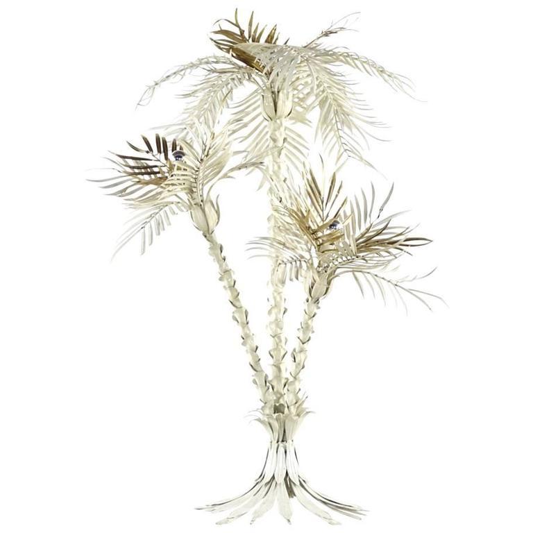 Extraordinary hans kgl palm tree floor lamp at 1stdibs extraordinary hans kgl palm tree floor lamp for sale aloadofball Choice Image