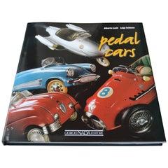 Italian Pedal Cars Book by Alberto Lavit
