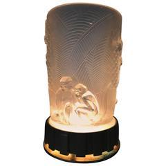 Art Deco Desk Lamp For Sale At 1stdibs