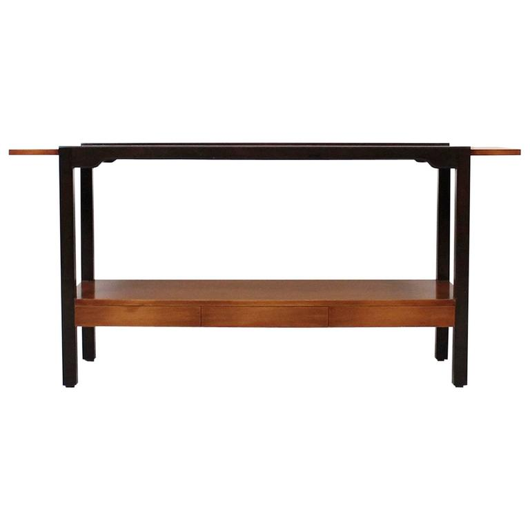 Console Table by Dunbar