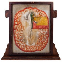 Early 20th Century Medical Model of Embryo