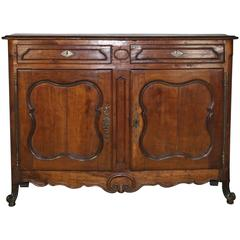 19th Century French Provenical Buffet