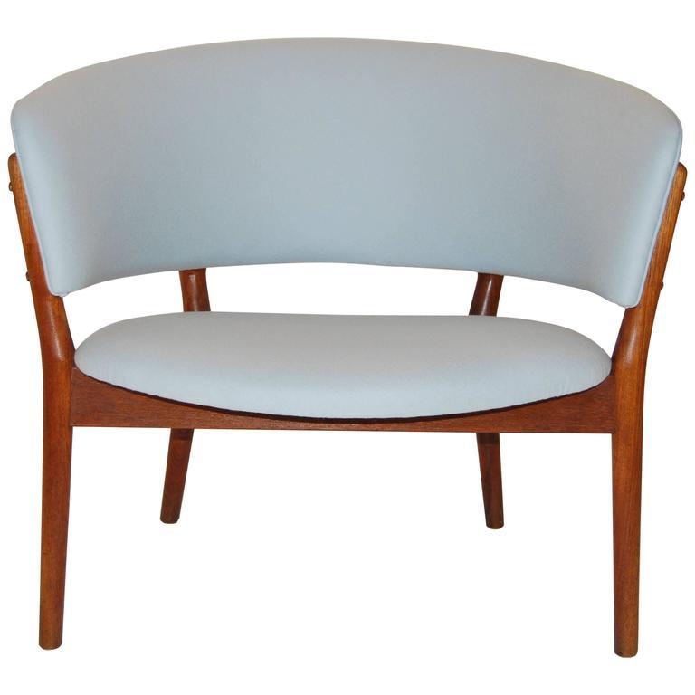 Nanna Ditzel ND83 Lounge Chair
