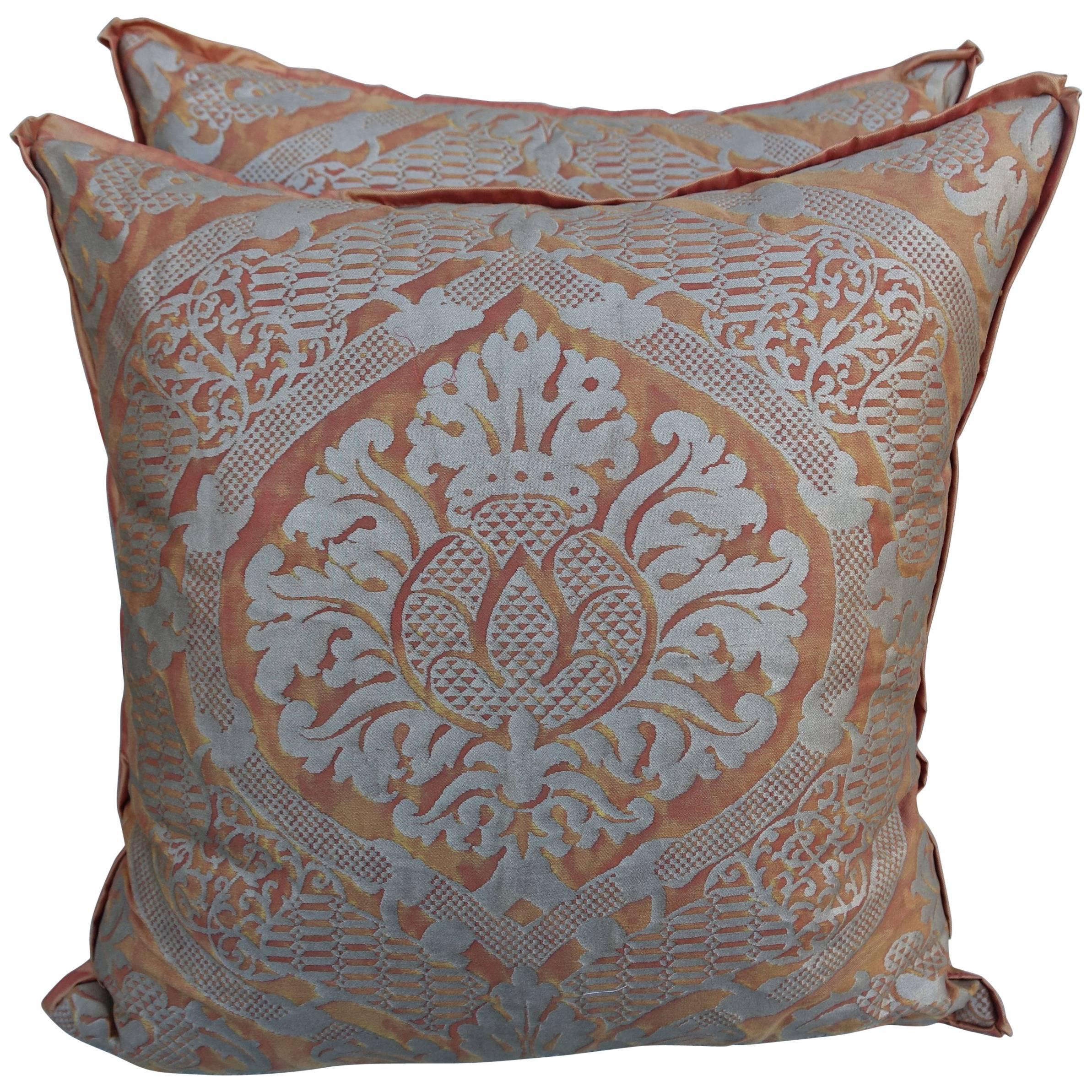 smith orange lumbar elaine throw pillow leisure living citrine products