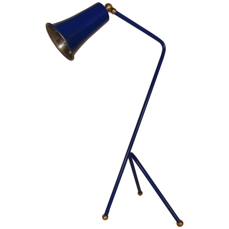 Vanguard Table Lamp, made in the USA by Lou Blass