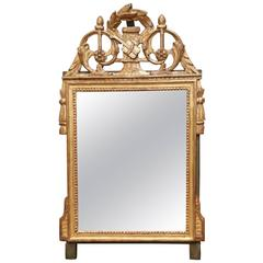18th Century Louis XVI Mirror