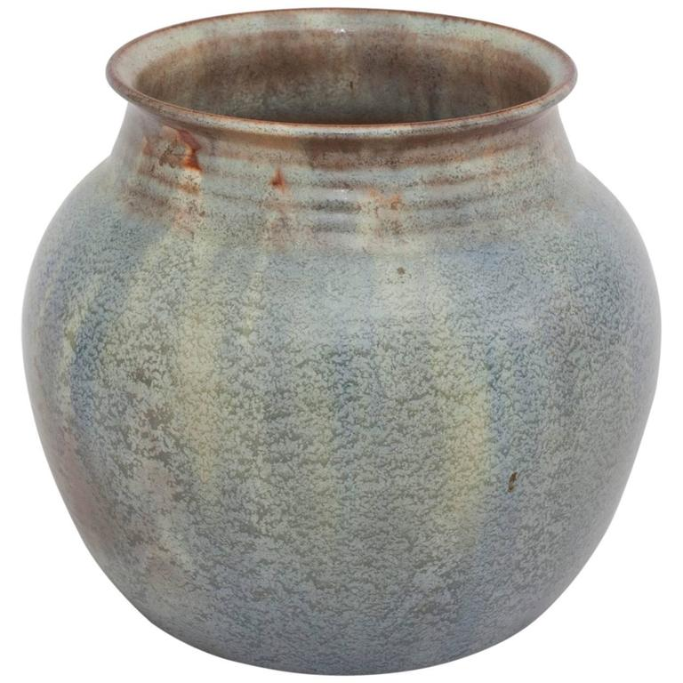 W c brouwer small ceramic vase for sale at 1stdibs - Object deco wc ...