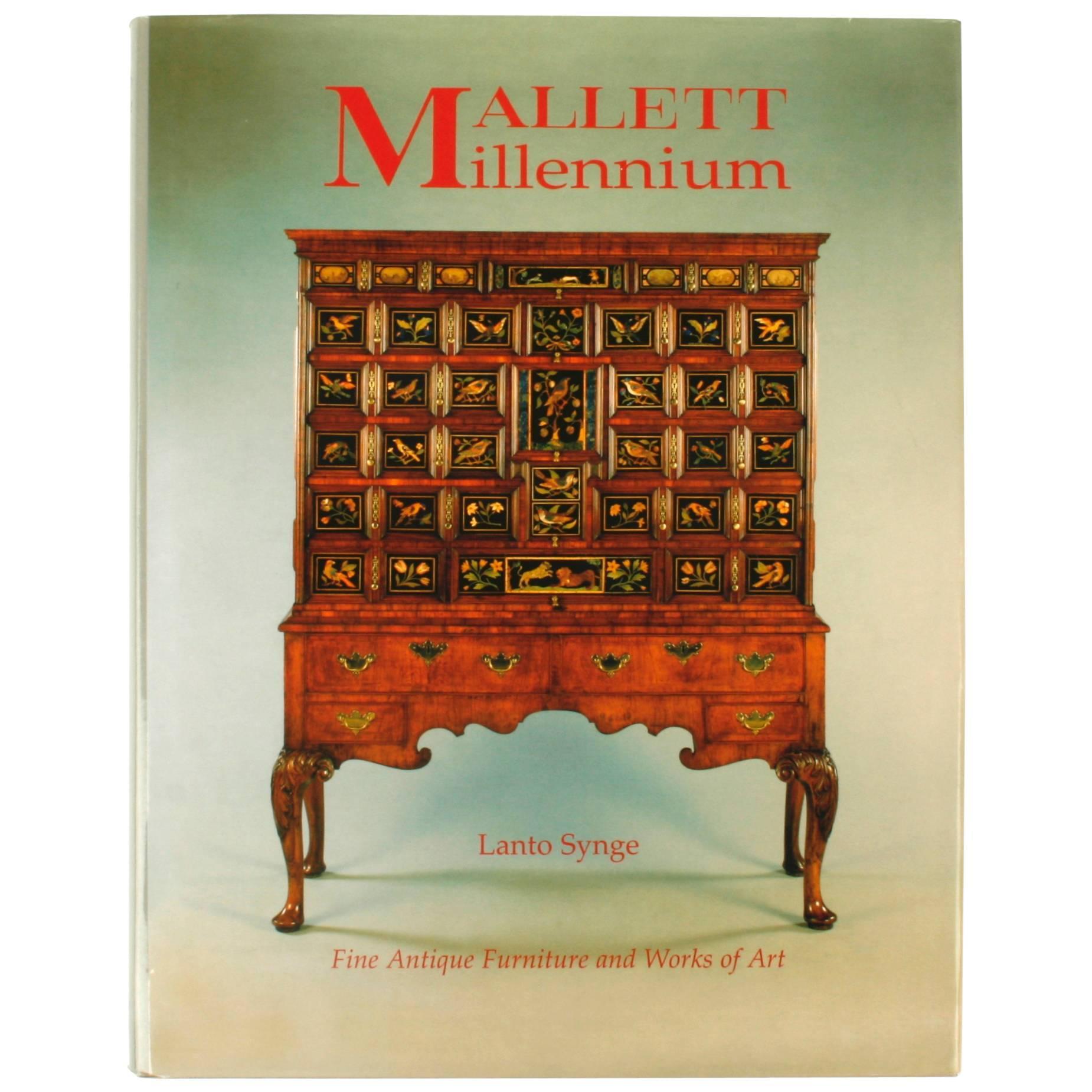 Mallett Millennium, Fine Antique Furniture and Works of Art, Lanto Synge