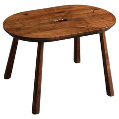 Vernacular Cherrywood Table