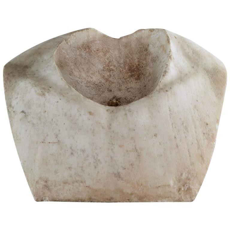 Lovely Antique Roman Bust 1