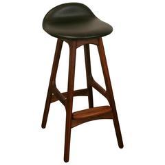 Erik Buck Counter Seat Stool