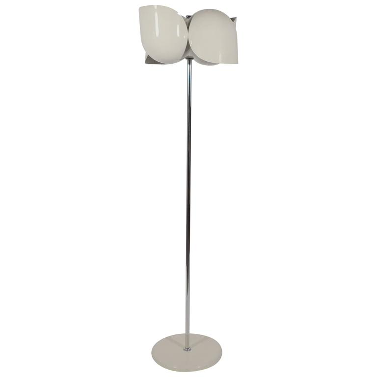 Valenti 1970s Floor Lamp