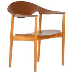 """""""Metropolitan Chair"""" by Ejner Larsen & Aksel Bender Madsen"""