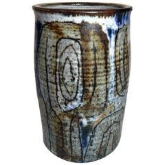 Louis Raynor Mid-Century Modern Studio Vase