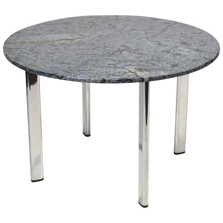 Joe D'urso Table by Knoll 1
