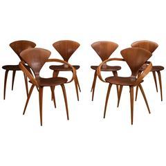 Mid-Century Plycraft Norman Cherner Chairs
