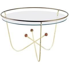 1951 Festival of Britain Style Coffee Table