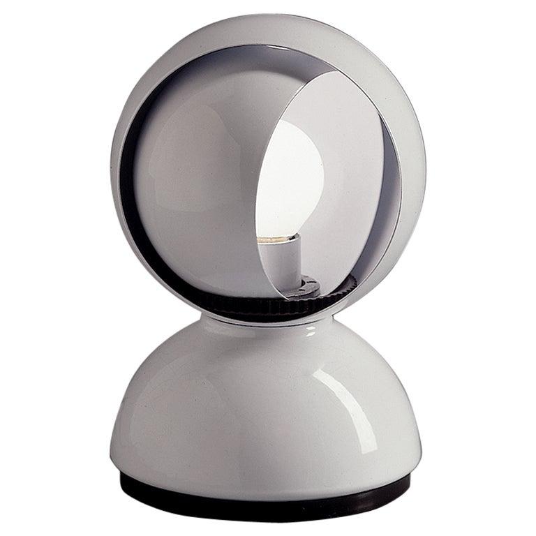 Vico Magistretti Eclisse Table Lamp for Artemide