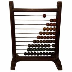 Contemporary Abacus