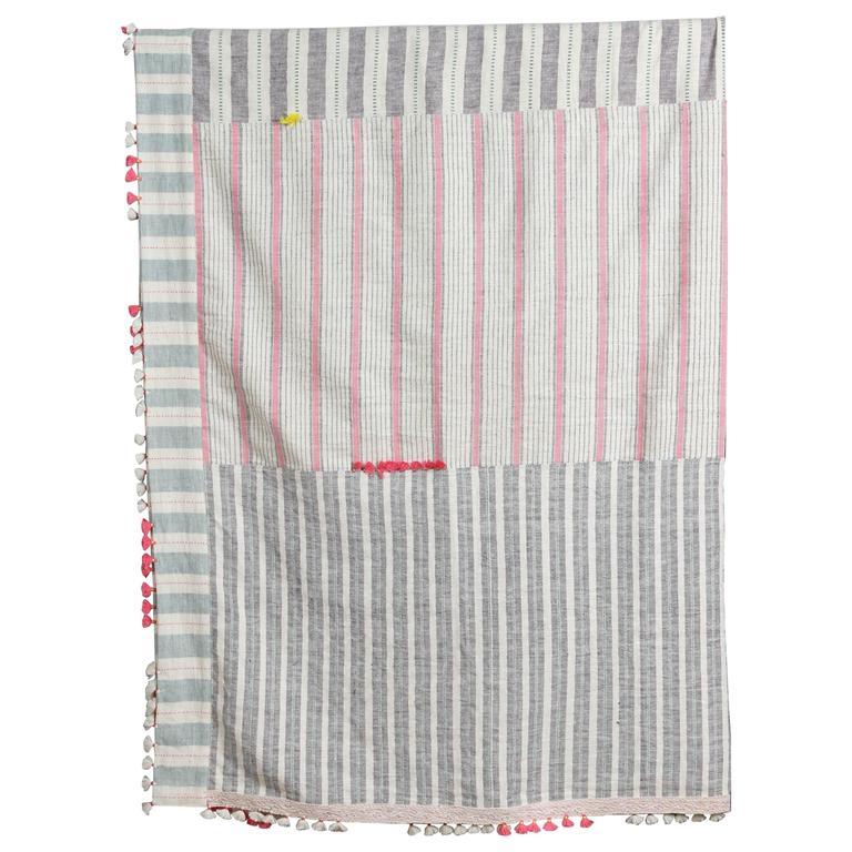 """Injiri """"Real India"""" Organic Cotton Bedcover"""