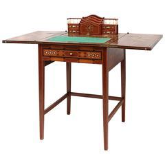 "Superb Syrian ""Mystery"" Desk"