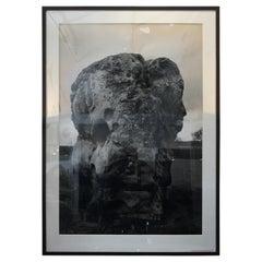 Original Todd Watts Gelatin Silverprint Framed Photography