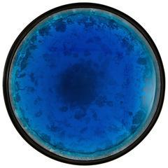 Aegean Iris Convex Mirror