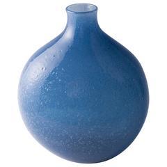 "Vase ""Pulegoso,"" Archimede Seguso, Murano, 1970"