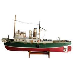 Artisan Boat