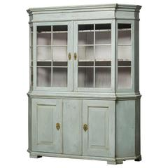 Louis XVI Cabinet with Beautiful Patina