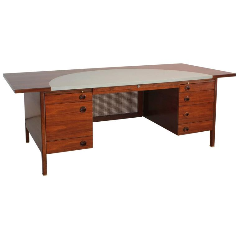 Edward Wormley for Dunbar Desk For Sale