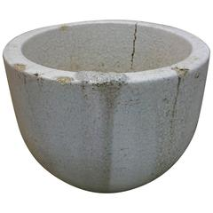 Ceramic and Glass Crucible/Vessel