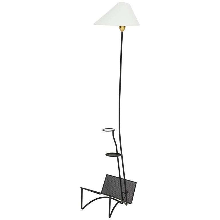 Mategot Floor Lamp 1
