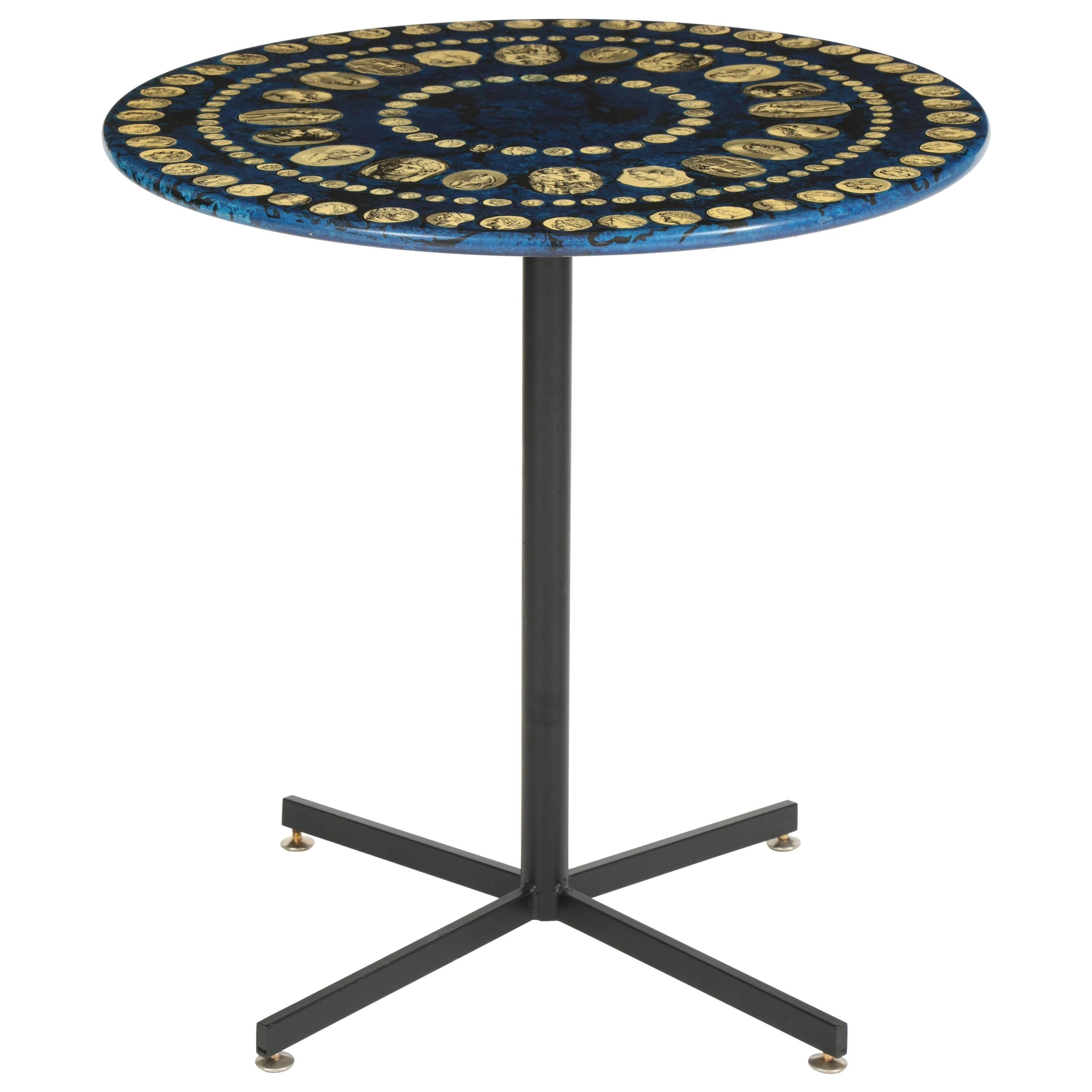 """Fornasetti """"Cammei"""" Table"""