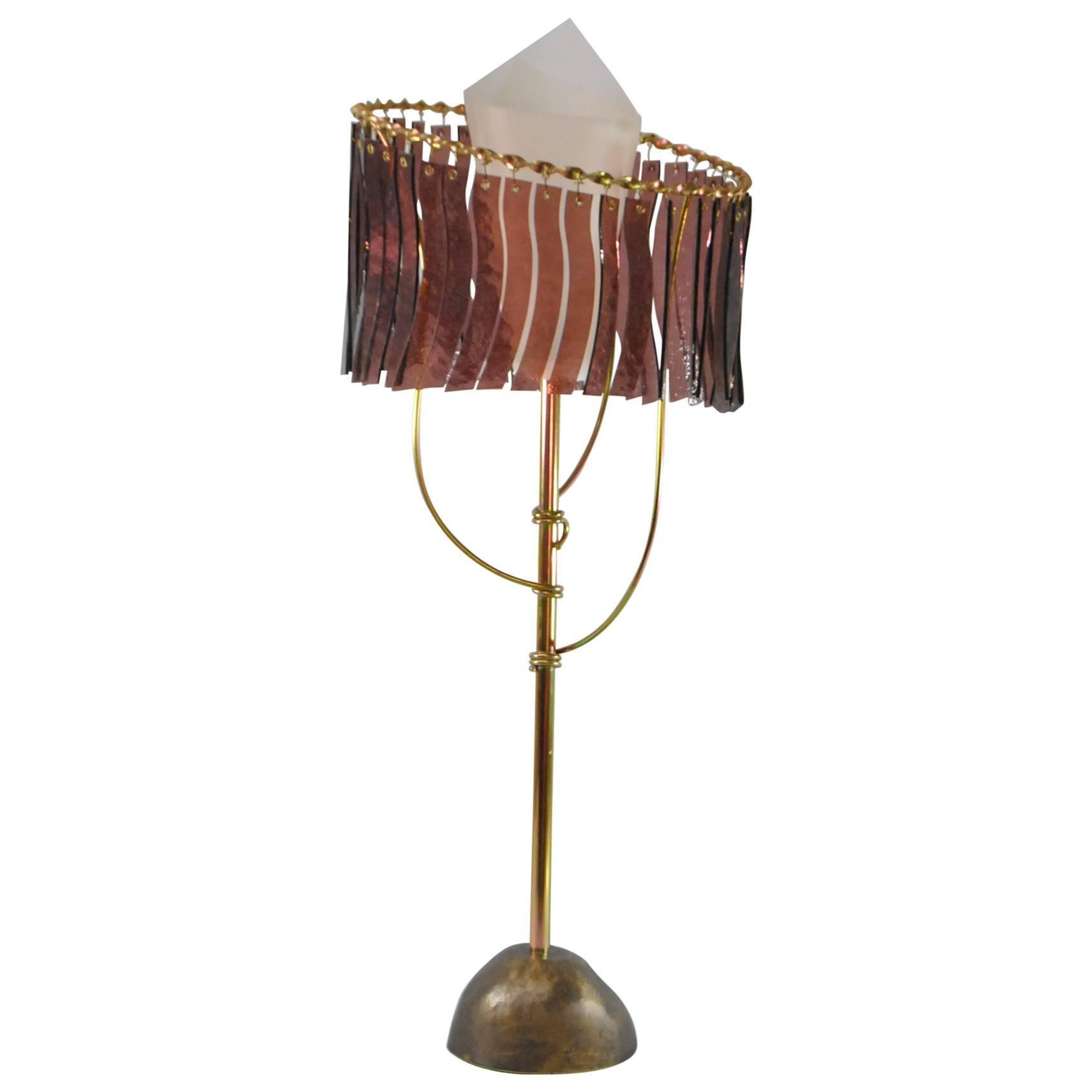 """Table Lamp """"Priamo"""" by Toni Cordero for Artemide"""