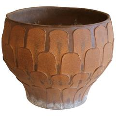 Large Planter by David Cressey