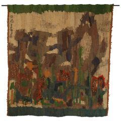 Metal Tapestries