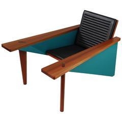 Post-Modern Lounge Chairs