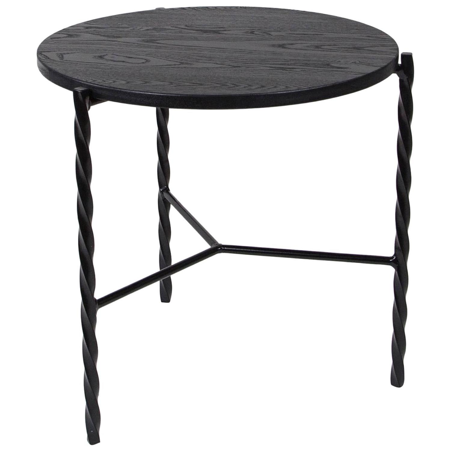 Customizable Von Iron Coffee Table From Souda, Black And Carrara, Made To  Order For Sale At 1stdibs