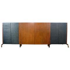 1950s Dutch Sideboard