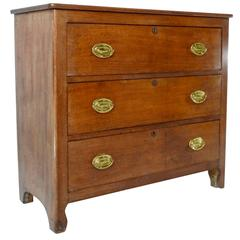 19th Century Cherrywood Chest