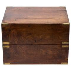 19th Century English Box